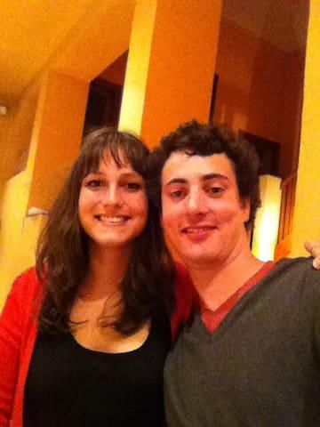 Camille Et JC