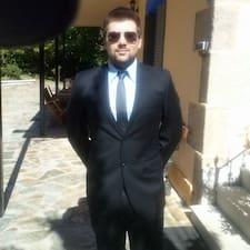 Álvaro Cayetano User Profile