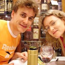 Profil utilisateur de Anaïs, Pierre Et Michèle