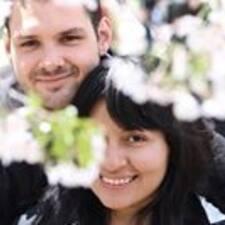 Mark & Lia User Profile