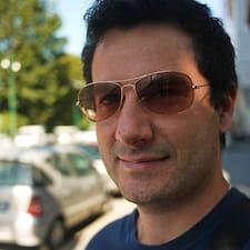 Giandomenico User Profile