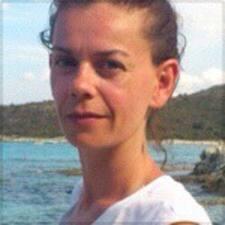 Profil utilisateur de Anne-Sophie