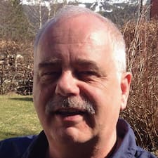 Profilo utente di Francois