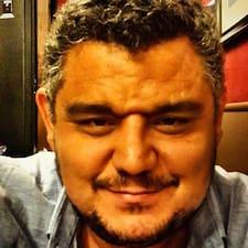 Profil utilisateur de Sermet Çağan