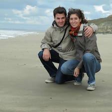 Nicolas & Agnes User Profile