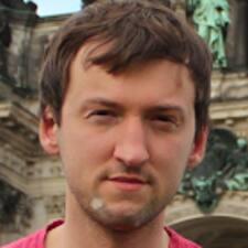 Gebruikersprofiel Oleksii