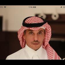 โพรไฟล์ผู้ใช้ Nasser