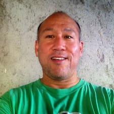 Kevin User Profile