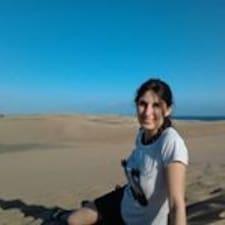 Profil korisnika Nadia Y Carlos