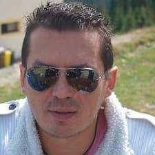 Bogdan的用戶個人資料