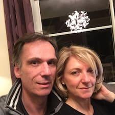 Karine Et François - Uživatelský profil