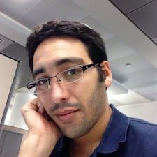 Profil korisnika Almog