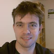 Profil korisnika Paweł