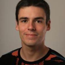 Bjørn Panyella User Profile