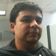 Profilo utente di Oscar     Gildardo
