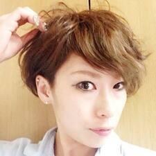 Профиль пользователя Sayaka