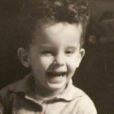 Juan Diego - Uživatelský profil