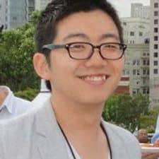 Profil utilisateur de Paul 'Sungyoung'