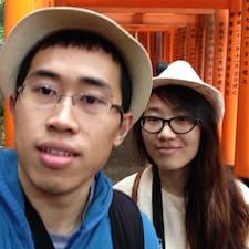 Profil utilisateur de Kaiyuan