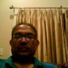 Sairam User Profile