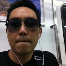 Sukdong User Profile