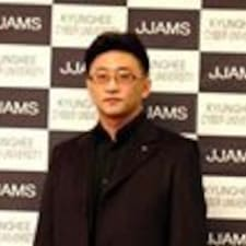 Nutzerprofil von Han Sung