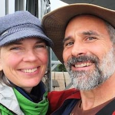 Profil korisnika Sarah And Dave
