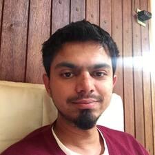 Profil korisnika Antriksh