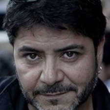Hugo Fernando User Profile