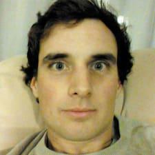Jacob User Profile
