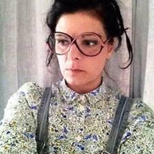 โพรไฟล์ผู้ใช้ Eleanor