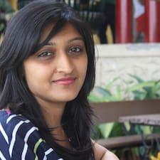 Purvi User Profile