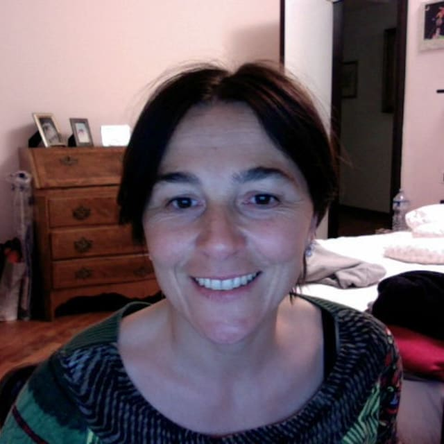 Grazia Maria - Profil Użytkownika