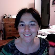 Profil utilisateur de Grazia Maria