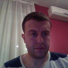 Lyubomir User Profile