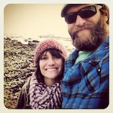 Brad And Emily User Profile