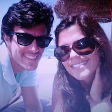 Профиль пользователя Tiago & Joana