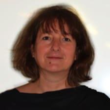 Anne-Laure felhasználói profilja