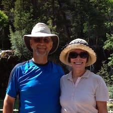Nutzerprofil von Jim & Marcia