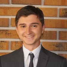 Maksym User Profile