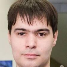 Profil utilisateur de Eldar