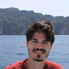 Профиль пользователя Vicente