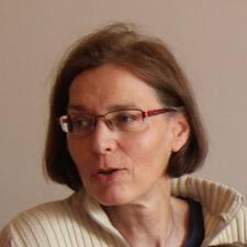 Regine Brugerprofil