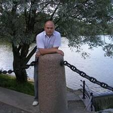 Бобоед - Profil Użytkownika