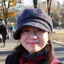 Hui Min - Uživatelský profil