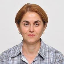 Profil utilisateur de Slobodanka