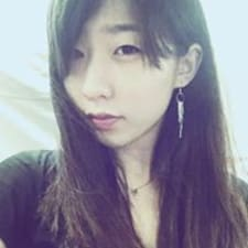 Nicole Jiye User Profile