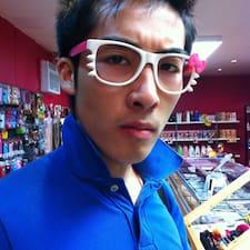 Shi Hao的用戶個人資料