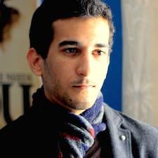 Profil utilisateur de Omar