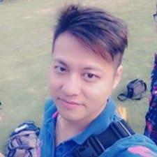 宏憲 User Profile